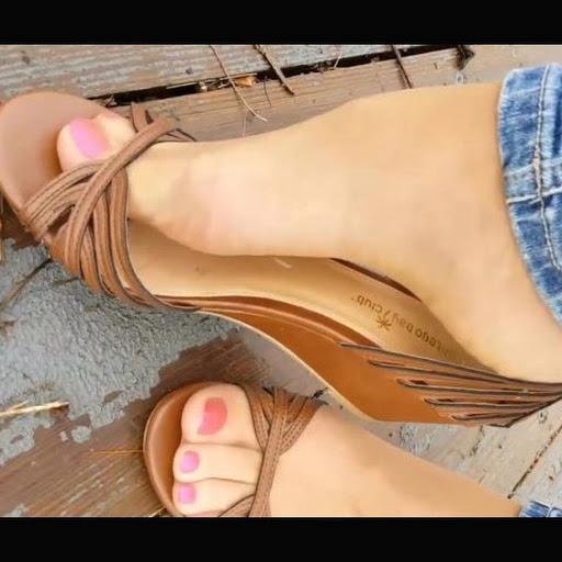 Sexyfeet002 video