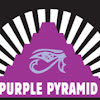 Purple Pyramid