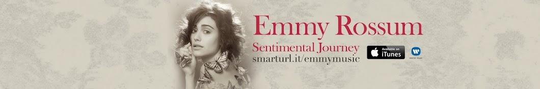 Emmy Rossum Banner