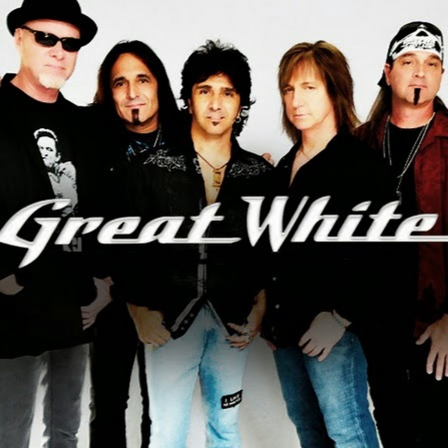 great white songs - 900×900