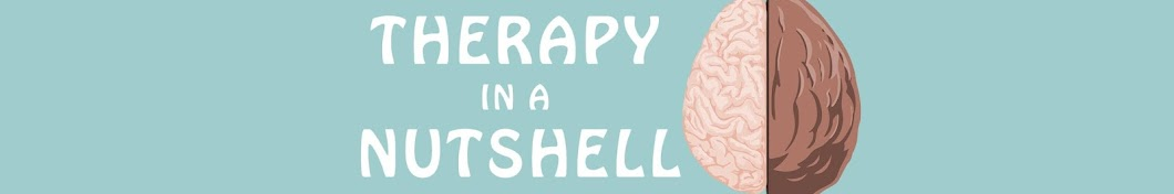 Therapy in a Nutshell Banner