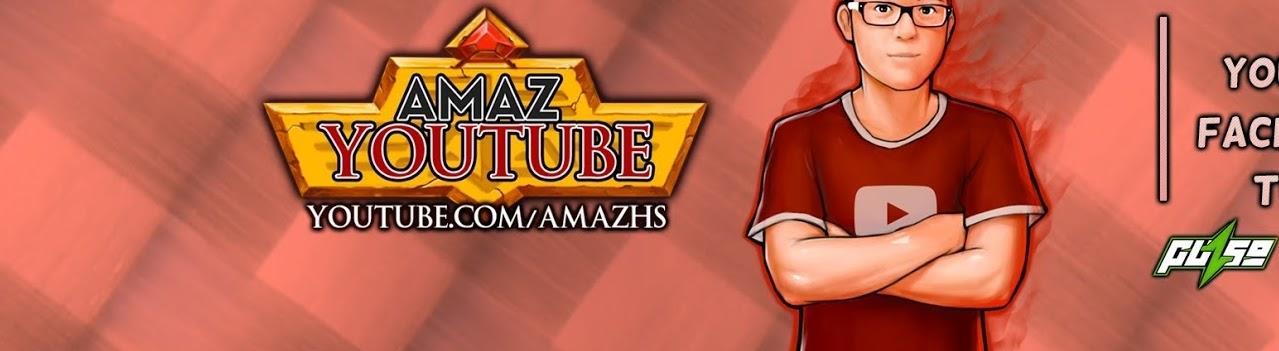 Amaz Hearthstone's Cover Image