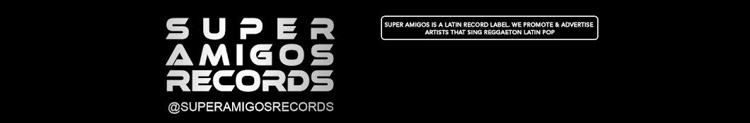 Super Amigos Records