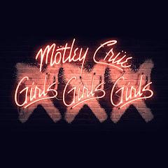Mötley Crüe - Topic