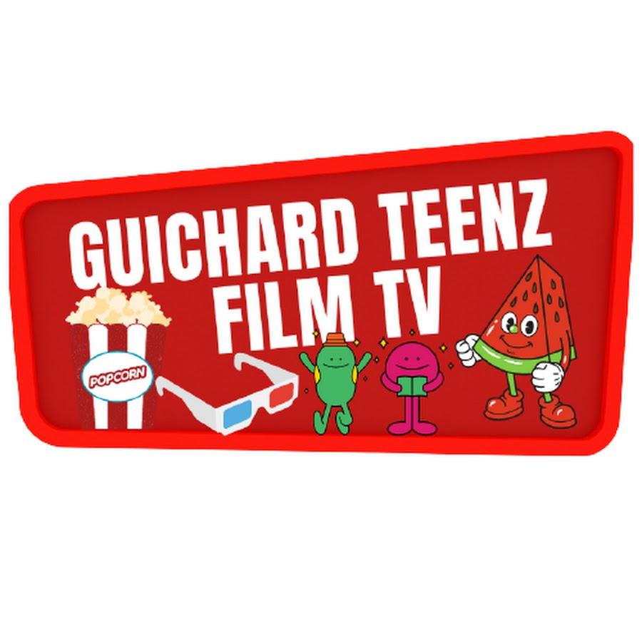 GUICHARD TEENZ FILM TV