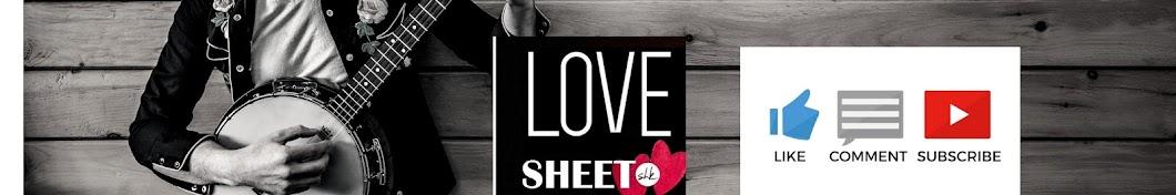LoveSHEET