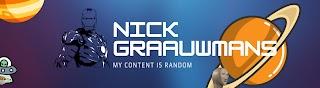 Nick Graauwmans