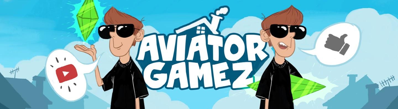 AviatorGamez's Cover Image