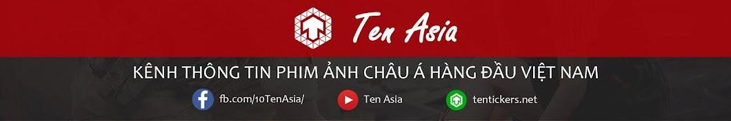 Ten Asia