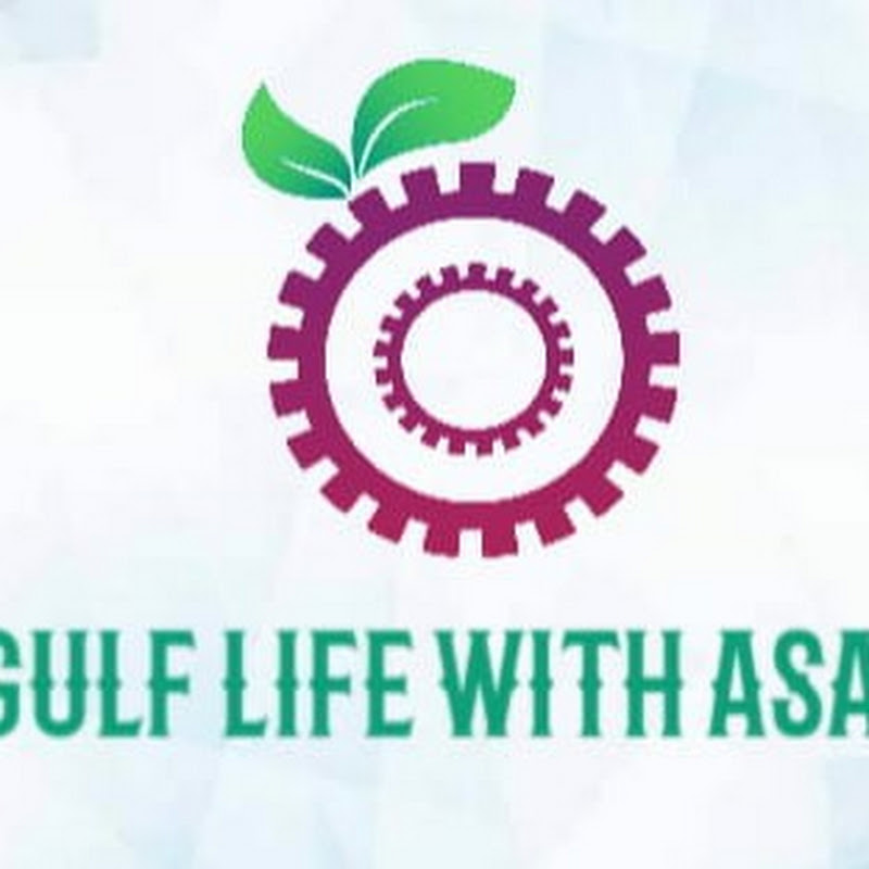 Gulf Life with Asad (gulf-life-with-asad)