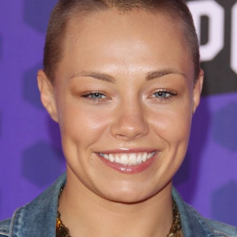 rose namajunas - photo #6
