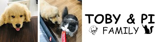 Toby \u0026 Pi Family