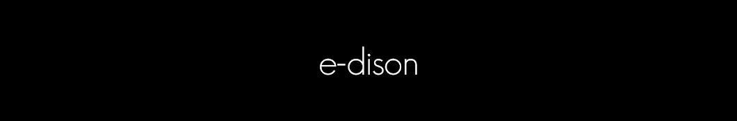 e-dison