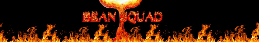 Bean Squad Banner