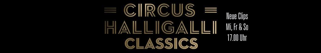 Circus HalliGalli Classics