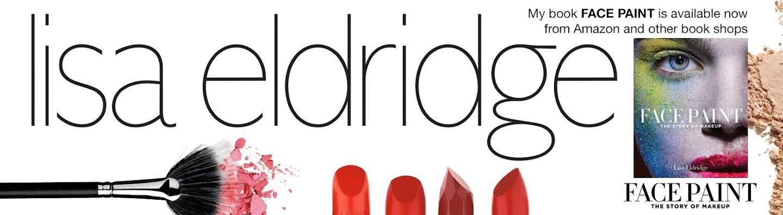 Lisa Eldridge's Cover Image