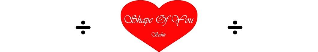 Sahir YouTube channel avatar