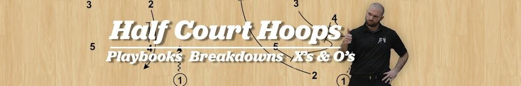 Half Court Hoops