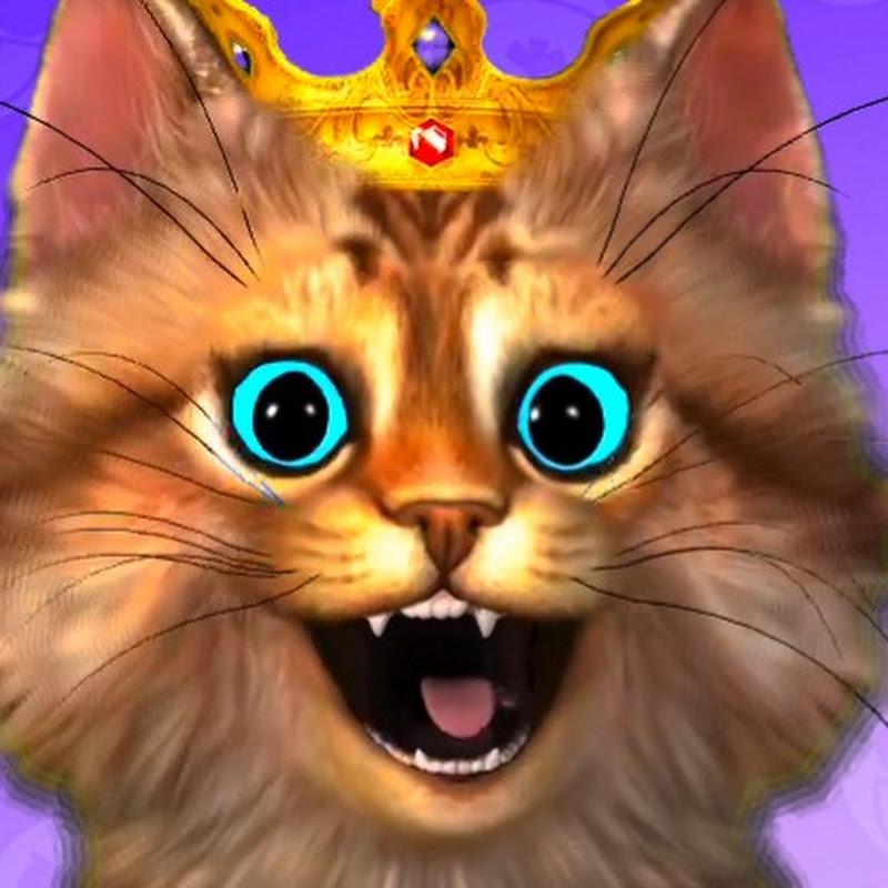 Весёлый Кот