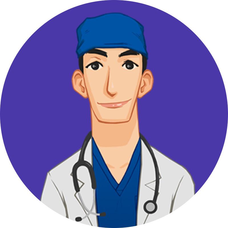 영어의사 Dr Alex
