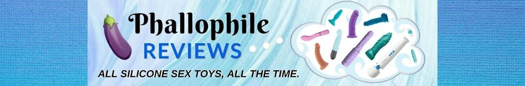 Phallophile Reviews Banner