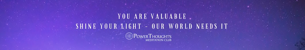 PowerThoughts Meditation Club