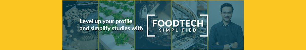 Foodtech Simplified