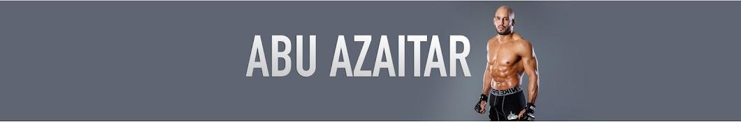Abu Azaitar Banner