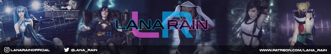 Lana rain