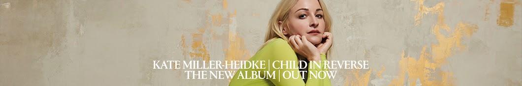 Kate Miller-Heidke Banner