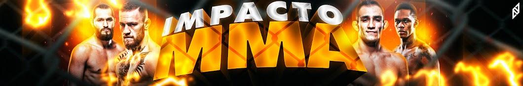 Impacto MMA - MMA en ESPAÑOL Banner