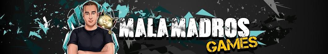 MALAMADROS GAMES