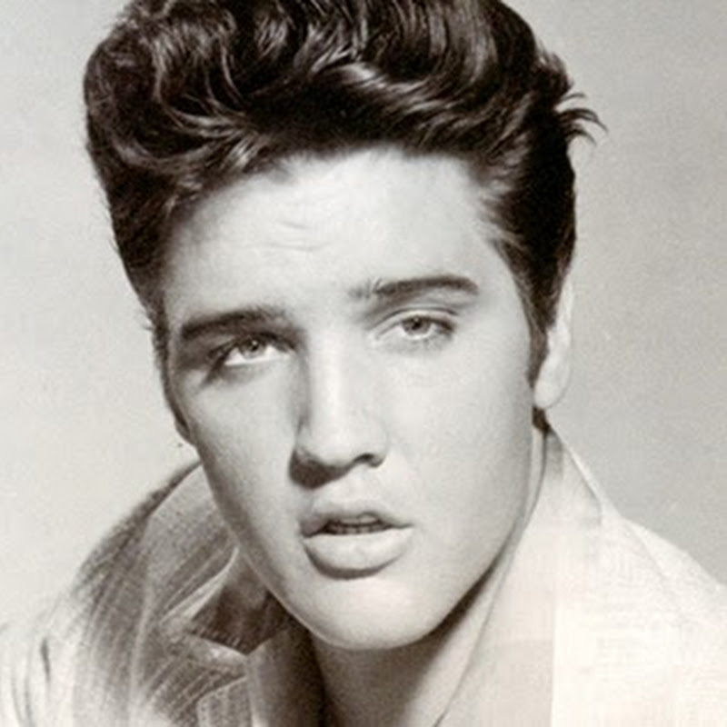 Elvis Presley - Topic