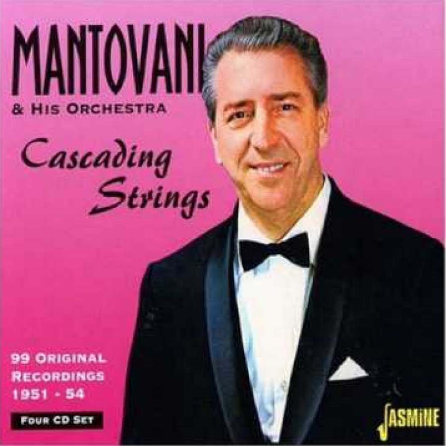 annunzio mantovani mantovani his orchestra topic youtube
