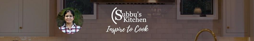 Subbus Kitchen