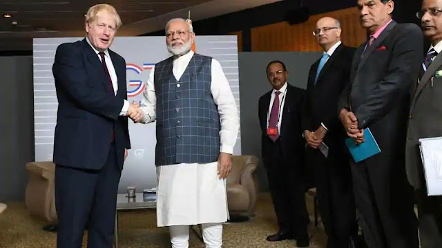 World leaders extend birthday wishes to PM Modi