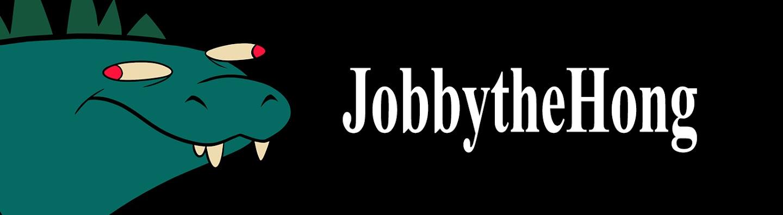 JobbytheHong's Cover Image
