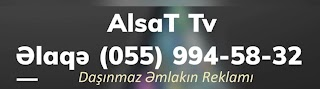 ALSAT TV