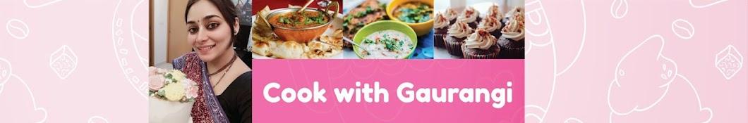 Cook with Gaurangi