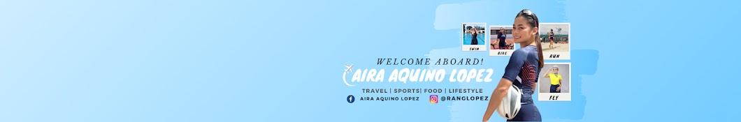 Aira Lopez Banner
