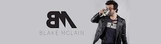 Blake McLain