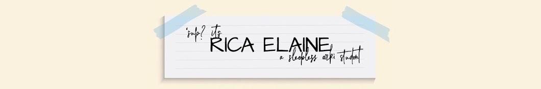 Rica Elaine