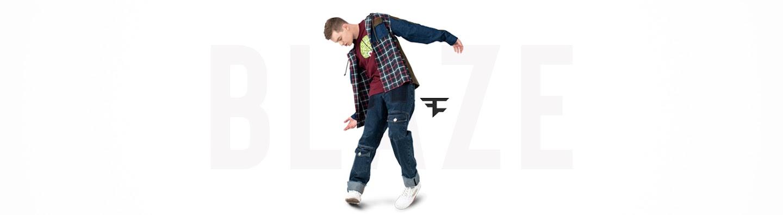 FaZe Blaze's Cover Image