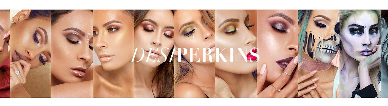 Desi Perkins's Cover Image