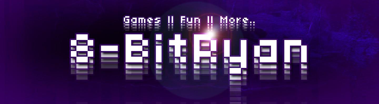 8-BitRyan's Cover Image