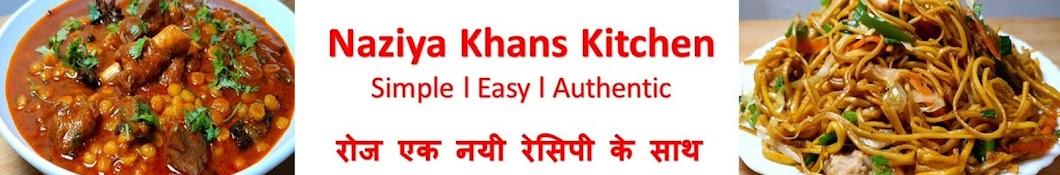 naziya khans Kitchen