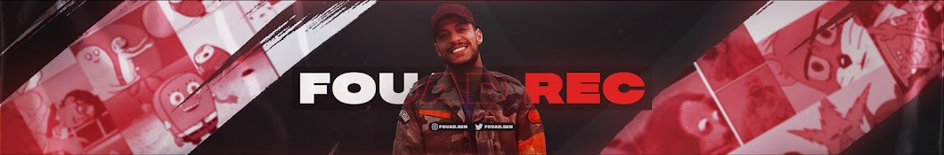 Fouad REC Banner