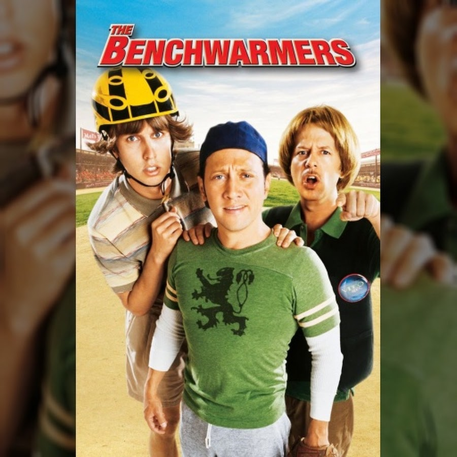 The benchwarmers topic youtube 1betcityfo Choice Image