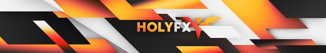 HolyFX Banner