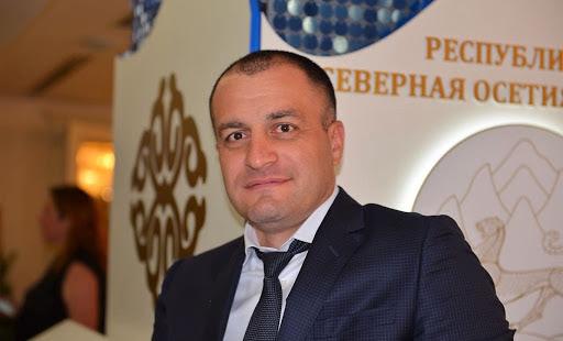 Задержан министр природных ресурсов Северной Осетии Чермен Мамиев